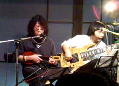 with ピロリ