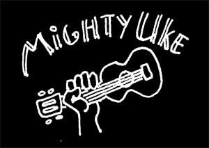 Mighty Uke Logo