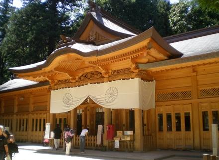 穂高神社 (1)