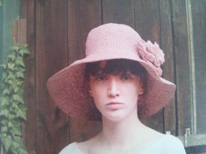 帽子サンプル3