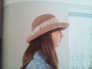 帽子サンプル2