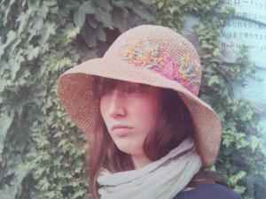 帽子サンプル1