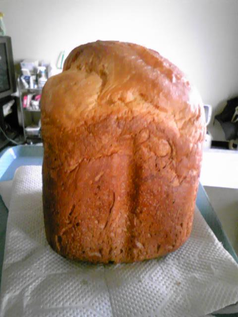 2012.10.18パン