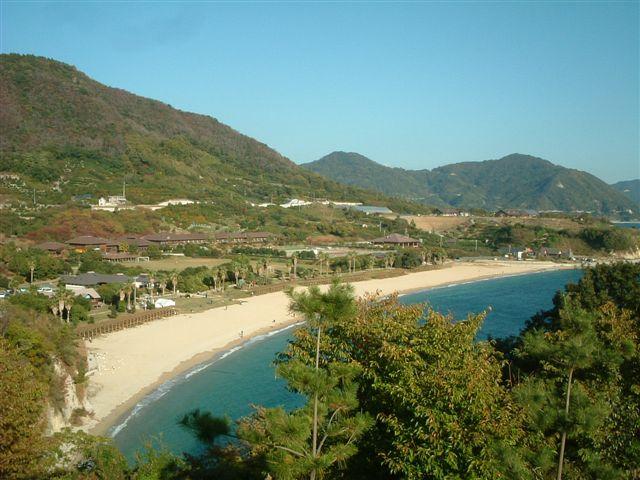 県民の浜1
