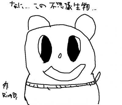 クマ(25回目)