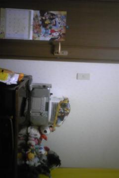 MY ROOM カレンダー・・