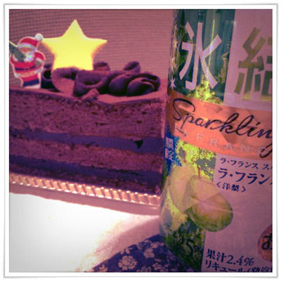 ケーキ2012