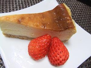 DSCF7032-チーズケーキ