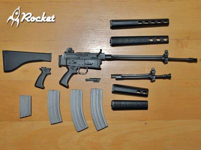 1/6 AR18/SR18S