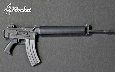 1/6 AR18 (Terminator 1 Ver)