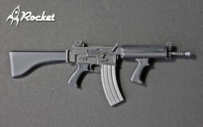 1/6 AR18S w Grip