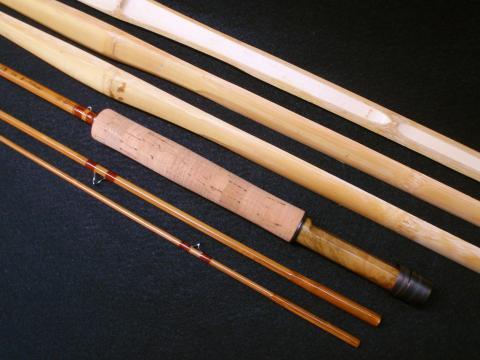 竹刀ロッド
