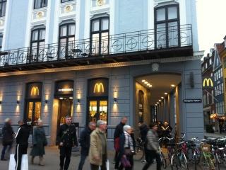 Mac Copenhagen