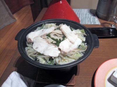 20111023コラーゲン入りタジン鍋