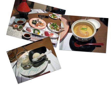 20111023夕食