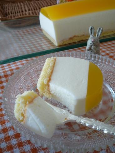 レアチーズ11月1