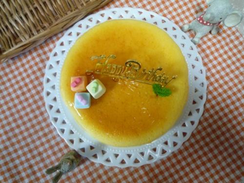プレゼントチーズケーキP1160547