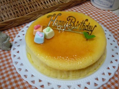 プレゼントチーズケーキP1160544