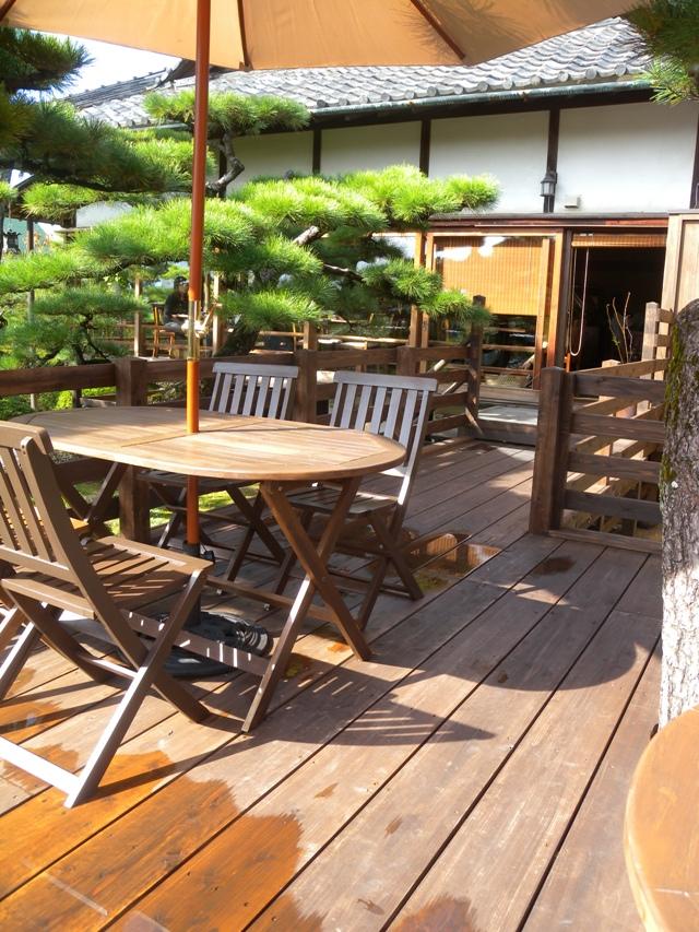 和歌山cafe1