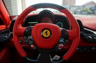 フェラーリ004
