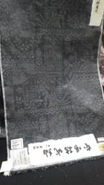 20140211着物展示亀甲紬10_R