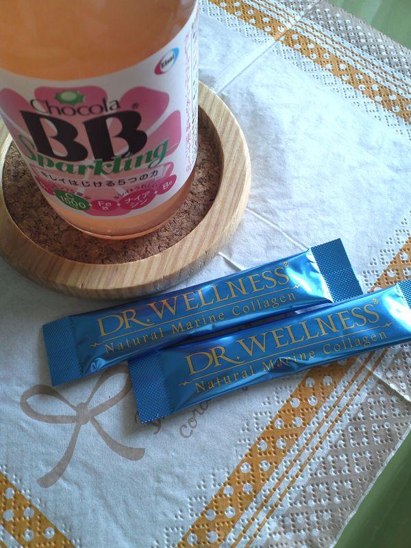 チョコラマリン