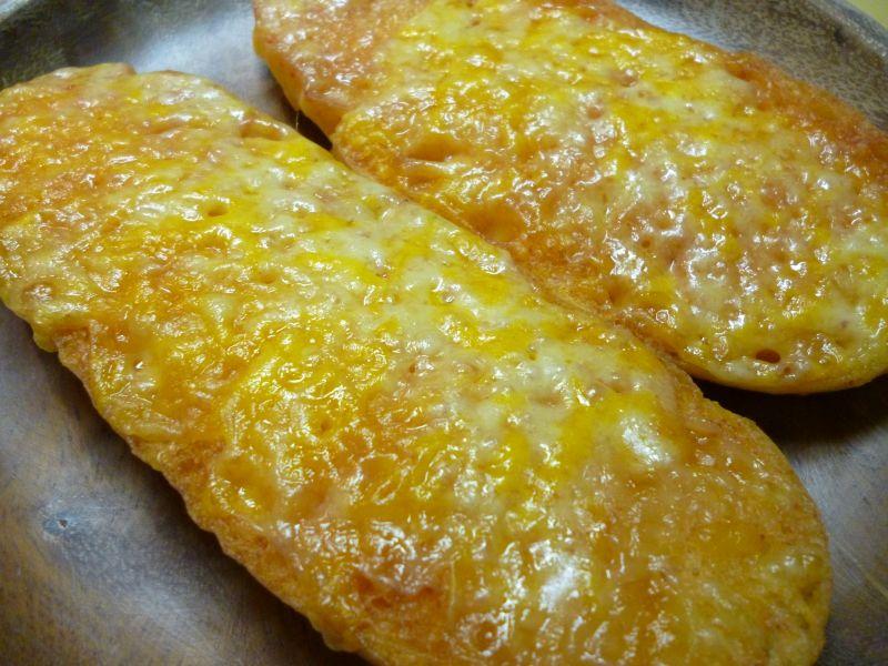 明太子チーズフランス