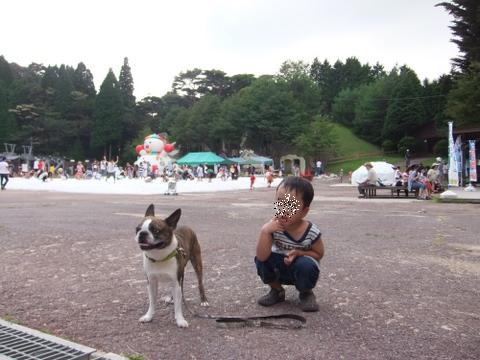 六甲山へ (16)
