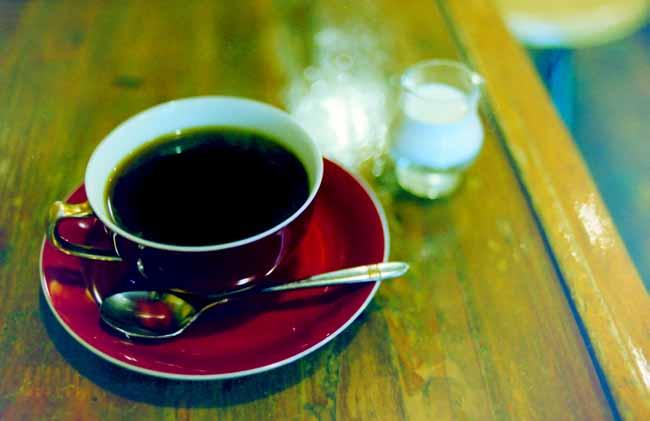 コーヒー・ブレイク
