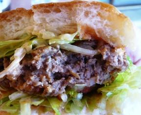 アミーゴ:ハンバーガー2