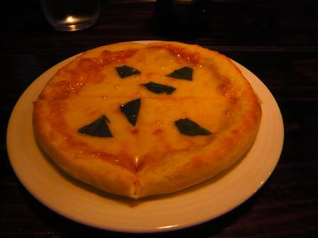 EST!EST!EST!:ピザ;マルゲリータ