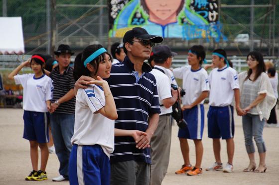 中学校の運動会に行くと観客のJCJSのミニスカパンチラが見放題だと話題に [転載禁止]©2ch.net [462593891]->画像>11枚