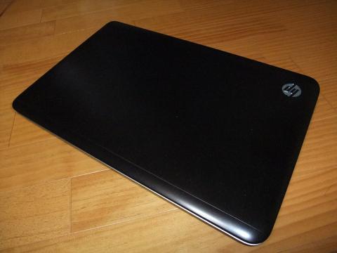 HP dv7-6100④