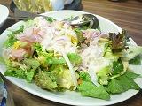 サラダ&サンドイッチ (2)
