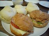 サラダ&サンドイッチ (4)
