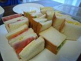 サラダ&サンドイッチ (3)