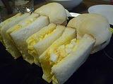 サラダ&サンドイッチ