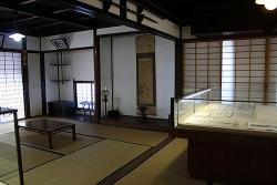 文書館(藤井邸)4