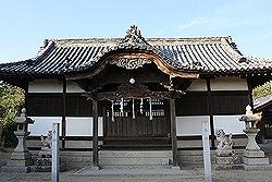 木烏神社4