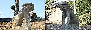 木烏神社8