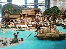 いの町紙の博物館3