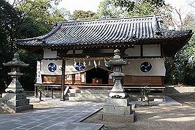 吉田八幡神社6