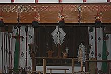 吉田八幡神社7
