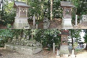吉田八幡神社11