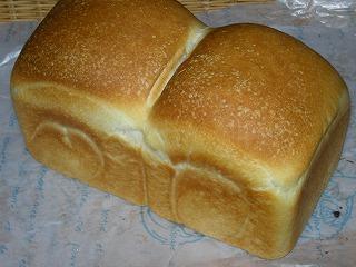 食パン教室 001