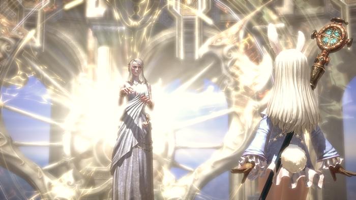 """ヴェリカの守護神""""ヴェリック様"""""""