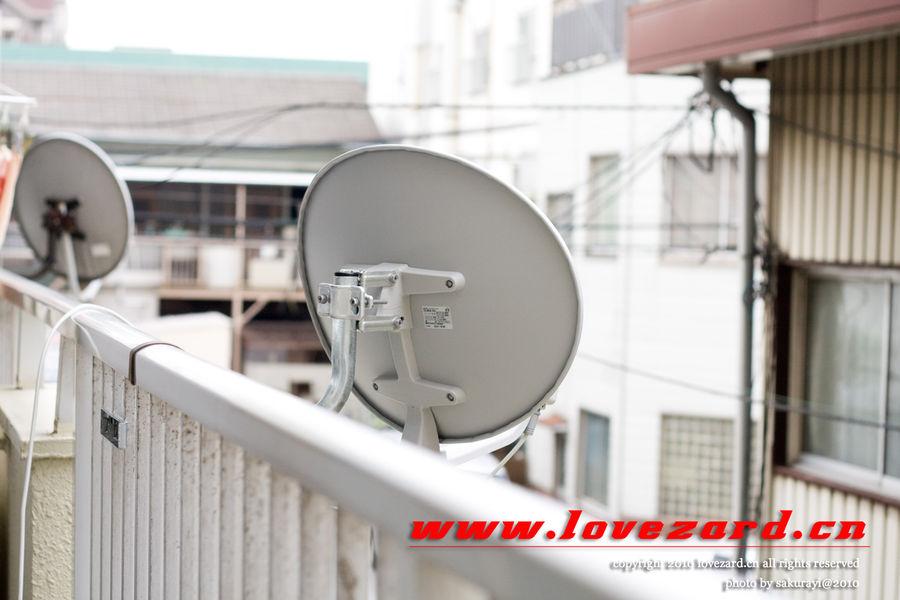 BS CS 110 スカパー 衛星放送