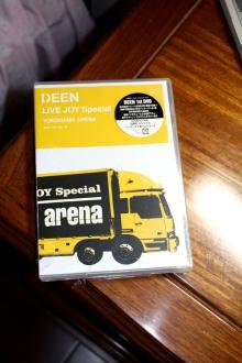 DEEN DVD1