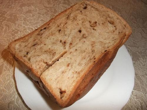 Tさまの手作りパン