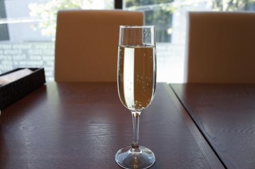 樽生スパークリングワイン